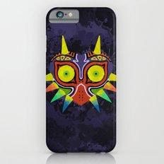 Majora's Mask Splatter iPhone 6s Slim Case