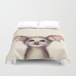 What the Fox? Duvet Cover
