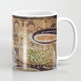 Surfaces Coffee Mug