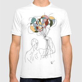 Invincible Power of Imagination T-shirt