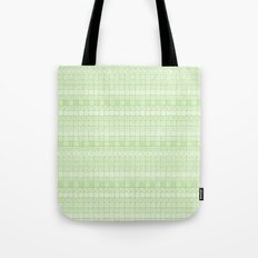 Square Syndrome Tote Bag