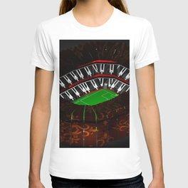 The Māori T-shirt