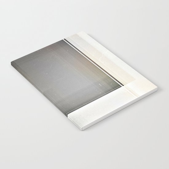 Geometric A/TZ Notebook