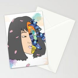 My Side Stationery Cards