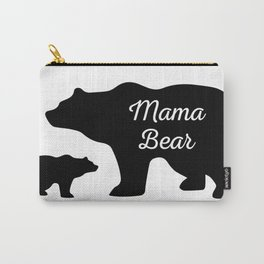 Mama Bear Carry-All Pouch