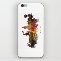 poland iPhone & iPod Skins featuring Cracow Poland by jbjart
