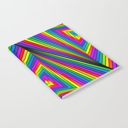 Try Rainbow Angles Notebook