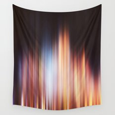 Prism of Light Wall Tapestry