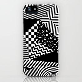 4:59 iPhone Case
