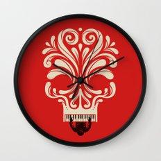 Killer Tune Wall Clock