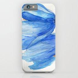 Windswept iPhone Case