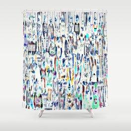 Visit Shower Curtain