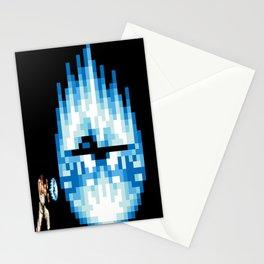 Ryu Hadouken Fireball Stationery Cards