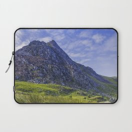 Tryfan Mountain Laptop Sleeve