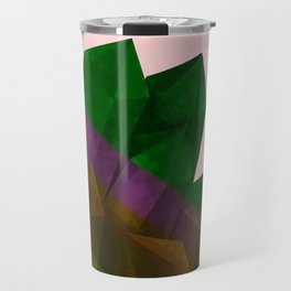 Quartz Travel Mug