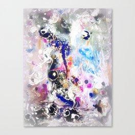 Nr. 647 Canvas Print