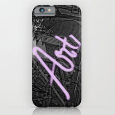 Neon Art Slim Case iPhone 6s