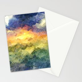 Second Chance Stationery Cards