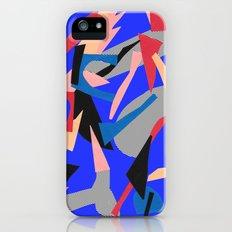 Radioactive Slim Case iPhone (5, 5s)