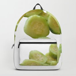 Cucumber Quarters Backpack