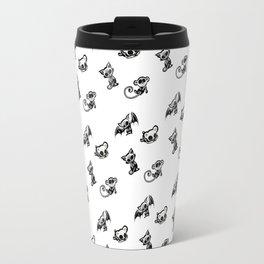 Skelanimals collection Travel Mug