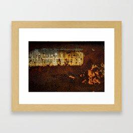 Holbeck & Son Framed Art Print