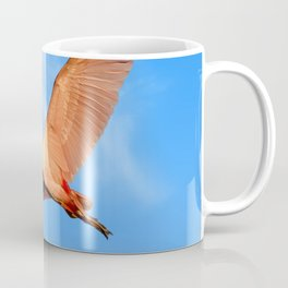Morning Flight 1 Coffee Mug
