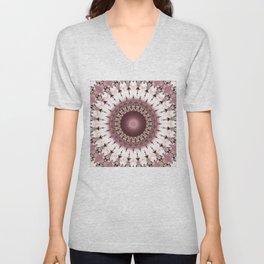 Luxury Mandala Unisex V-Neck