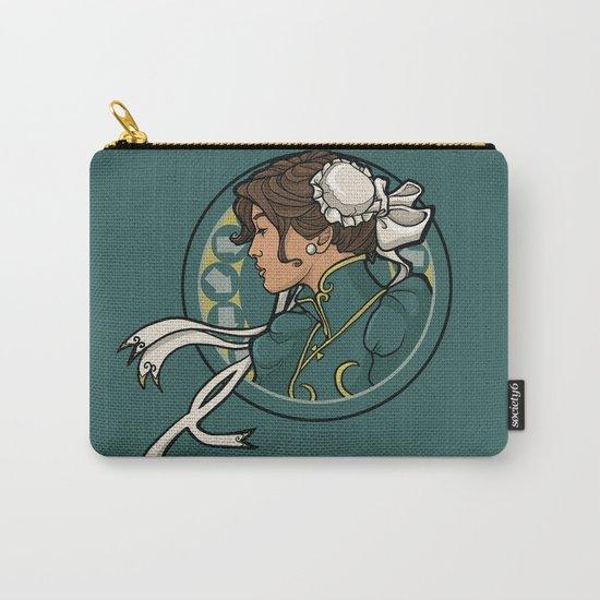 Chun-Li Nouveau Carry-All Pouch