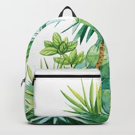 The Fig Tree project Backpack