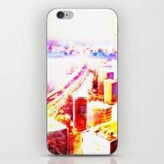 kobecity iPhone & iPod Skin