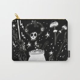 Halloween Doodles 2 Carry-All Pouch