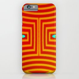 Chipcardepetl ... iPhone Case