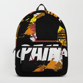 Paintball Combat Team Backpack
