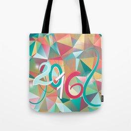 2016 Tote Bag