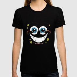 spongebobby T-shirt