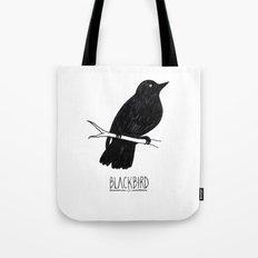 BLVCKBIRD - Blvckbird Tote Bag