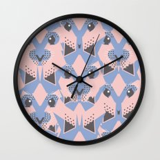 Magic Trick Wall Clock