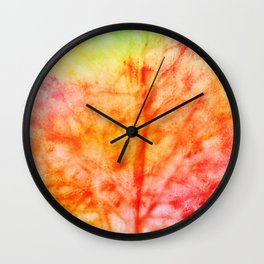 naturalis incrementi Wall Clock