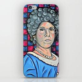 Thelma Harper (Mama)  iPhone Skin