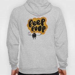 Beep boop Hoody