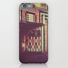Subway iPhone 6s Slim Case