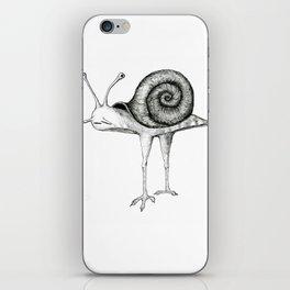 El Caracollo  iPhone Skin
