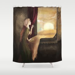Isabel Shower Curtain