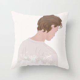 Skam | Even Bech Næsheim #2 Throw Pillow