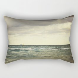 Barge Rectangular Pillow