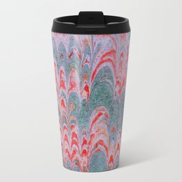 Hills and trees Travel Mug