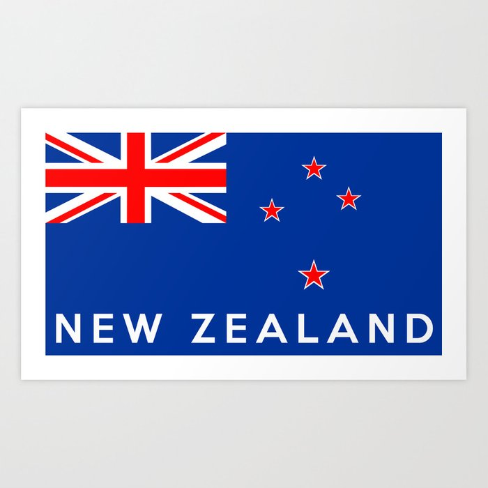 Image result for New Zealand name