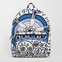 Feelin' Groovy Backpack