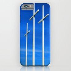 Bellevue Crosses iPhone 6s Slim Case